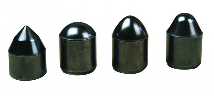 Mission 50-140 DTH Hammer Bits , Water / Geothermal Well Drilling Button Bit