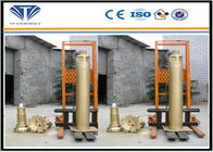 220mm OD Numa Hammers , 1.7-2.5Mpa Work Pressure DTH Hammer Well Drilling