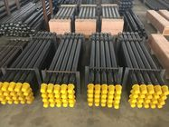 China High Grade Steel Water Well Drill Rods , Easy Maintenance Dth Drill Tube factory