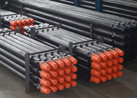 China 2 3/8 Diameter Atlas Copco Integral Drill Rods , Durable Sandvik Drill Rods factory