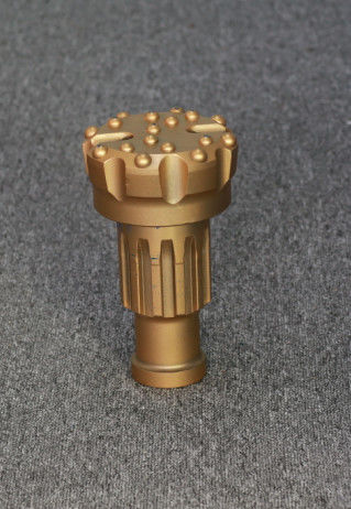 6'' 165mm dth hammer bits for water well drilling