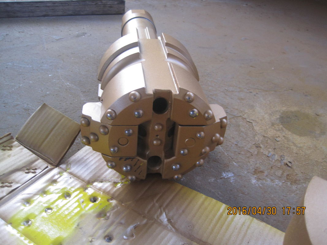 Reliable Overburden Drilling Systems With Blocks Outside Diameter 168mm