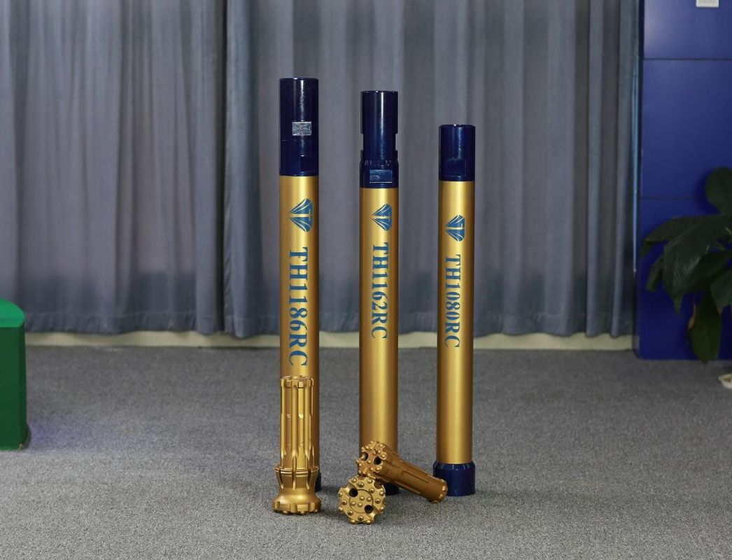 Exploration DTH Hammer , Reliable Reverse Circulation Downhole Drilling Tools