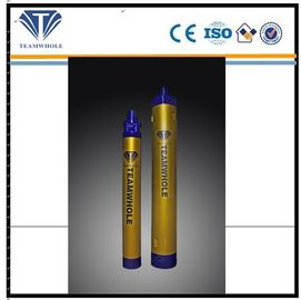 China Deep Hole Drilling DTH Drilling Tools 20-100m Depth TS Series DTH Hammer distributor