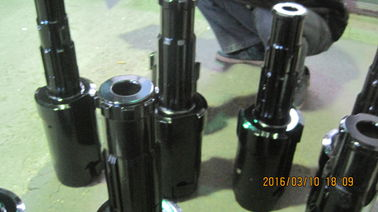 China High Strength Casing Advance Drilling System , OD140mm Rock Drilling Tools factory