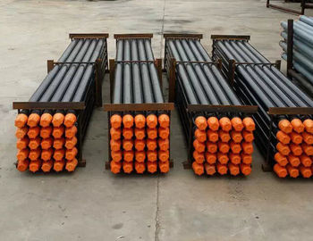 China API Drill Steel Pipe For Rock / Well Drilling Friction Welding Type distributor