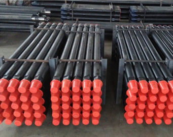 China Diameter Optional Well Drilling Rods , 1m~9m Length Pipe Drilling Tools distributor
